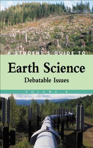 A Student's Guide to Earth Science cover image