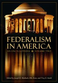 Federalism in America cover image