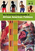 Cover image for The Greenwood Encyclopedia of African American Folklore