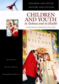 Children and Youth in Sickness and in Health cover image