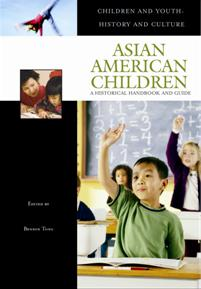 Asian American Children cover image