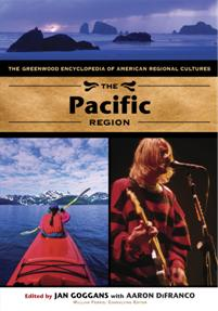 The Pacific Region cover image