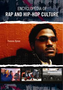 Encyclopedia of Rap and Hip Hop Culture cover image
