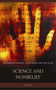 Cover image for Science and Nonbelief