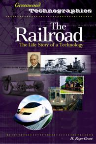 The Railroad cover image
