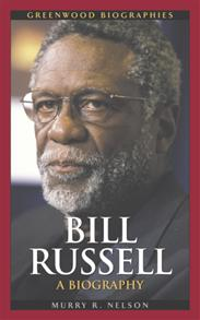Bill Russell cover image