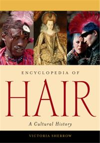 Encyclopedia of Hair cover image