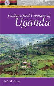Culture and Customs of Uganda cover image