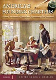 America's Founding Charters cover image