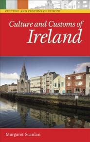 Culture and Customs of Ireland cover image