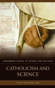 Catholicism and Science cover image