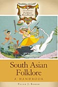 South Asian Folklore cover image
