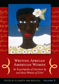 Writing African American Women cover image