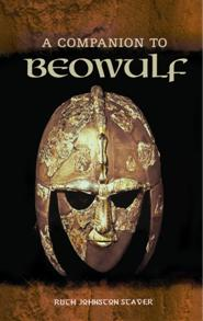 A Companion to Beowulf cover image