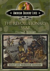 The Revolutionary War cover image
