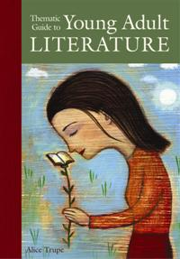 Thematic Guide to Young Adult Literature cover image