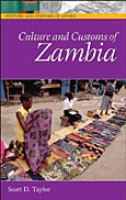Culture and Customs of Zambia cover image