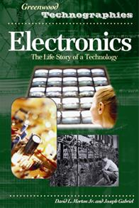 Electronics cover image