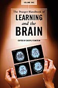 The Praeger Handbook of Learning and the Brain cover image
