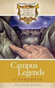 Campus Legends cover image