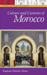 Culture and Customs of Morocco cover image