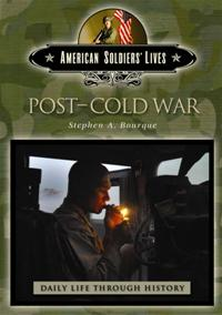 Post-Cold War cover image