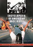 Encyclopedia of American Race Riots cover image