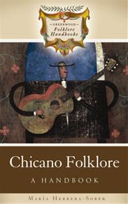 Chicano Folklore cover image