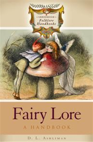 Fairy Lore cover image