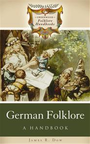 German Folklore cover image