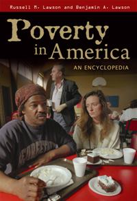 Cover image for Poverty in America