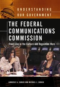 The Federal Communications Commission cover image