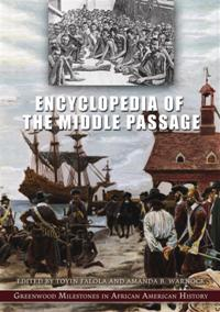Encyclopedia of the Middle Passage cover image