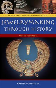Jewelrymaking through History cover image