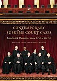 Contemporary Supreme Court Cases cover image