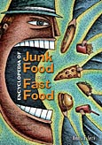 Encyclopedia of Junk Food and Fast Food cover image