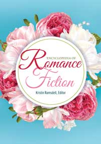 Cover image for Encyclopedia of Romance Fiction