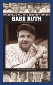 Babe Ruth cover image
