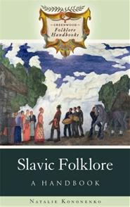 Slavic Folklore cover image