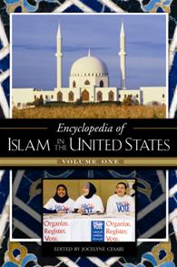 Cover image for Encyclopedia of Islam in the United States