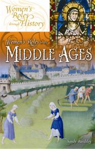 Women's Roles in the Middle Ages cover image
