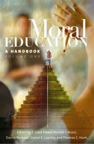 Moral Education cover image
