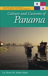 Culture and Customs of Panama cover image