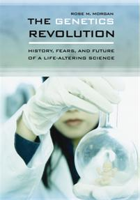 The Genetics Revolution cover image