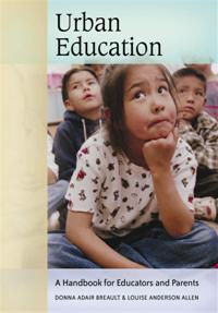 Urban Education cover image