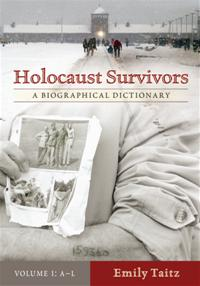 Holocaust Survivors cover image