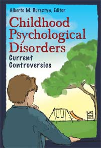 Childhood Psychological Disorders cover image