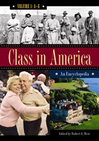 Class in America cover image