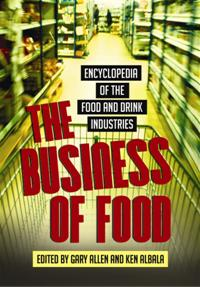 The Business of Food cover image