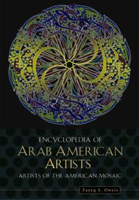 Encyclopedia of Arab American Artists cover image